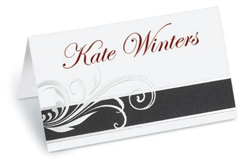 writing wedding place cards etiquette what is proper wedding place cards etiquette