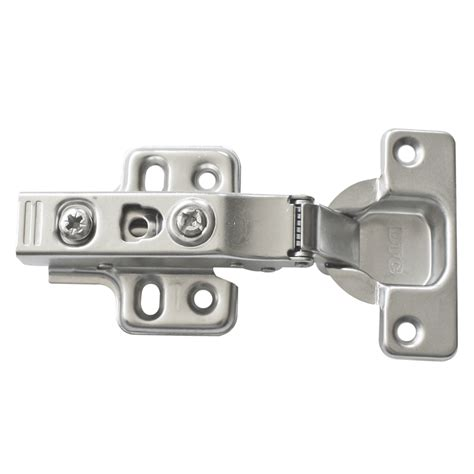 Auto Door Closer Bunnings - kaboodle soft door hinge 1 pair bunnings warehouse