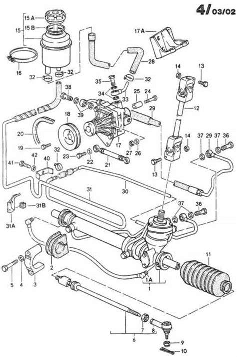 electric power steering 1984 porsche 944 user handbook 1986 porsche 944 owners manual