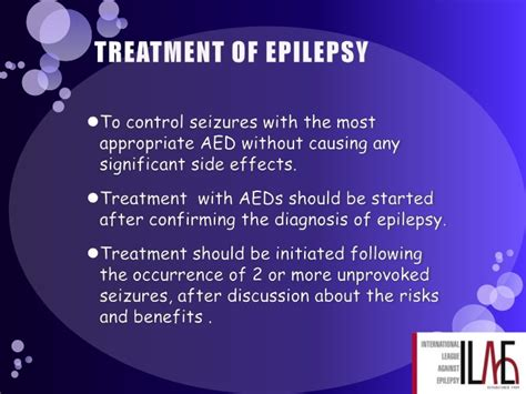 remedies for seizures management of epilepsy