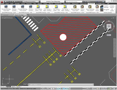 airport design editor pro key airport runway markings for airport logistics managers