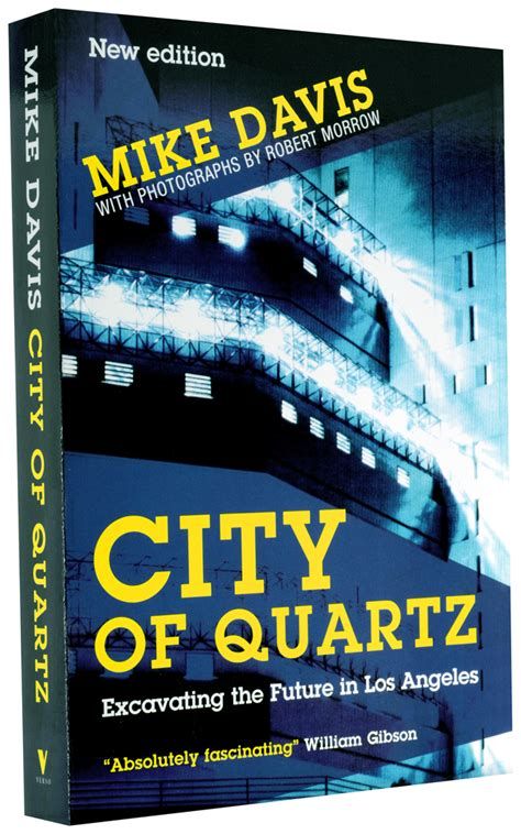 The City Of Quartz versobooks
