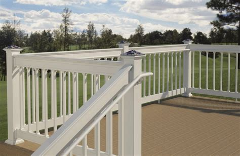 strong decks luxury metal deck railing ideas doherty house strong