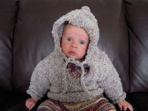 baby yeti pattern baby yeti baby sweaters pinterest pattern library