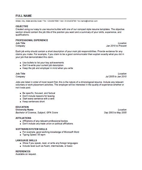 it resumes templates 12 it resume templates budget template letter