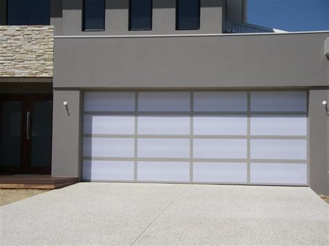 The Danmar Clearlite Garage Door Direct Garage Doors Direct Garage Doors