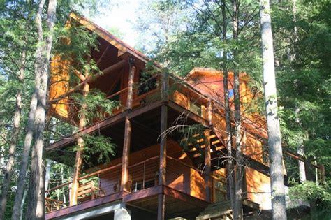Brimstone Recreation Cabins by Hoot Ii Sleeps 4 Brimstone Recreation