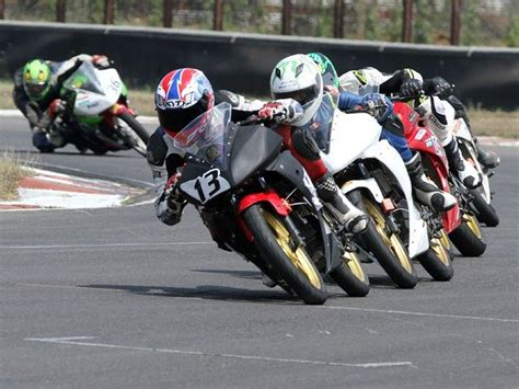 Motorrad Racing Games by Honda Riders Finish With 8 Medals In Rd 2 Of Racing Meet