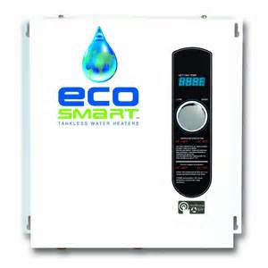 Electric Tankless Water Heater 5 Best Tankless Water Heater When You Don T Want To