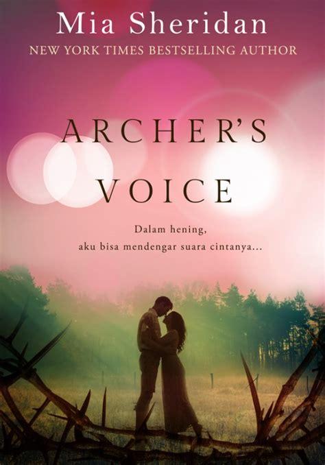 bukukita archers voice toko buku