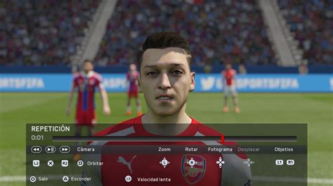 alexis sanchez upgrade fifa 15 fifa 15 faces ps4 capturas propias taringa
