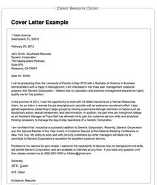 cover letter sles for applications 1000 ideas about resume cover letters on