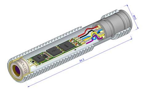 photo diode detector major photodiode modules ansari electronics