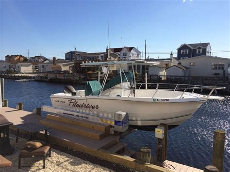boat lift nj boat lift installation services manahawkin nj