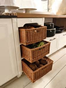 Kitchen Cabinets Baskets Kitchen Cabinet Baskets Kitchen