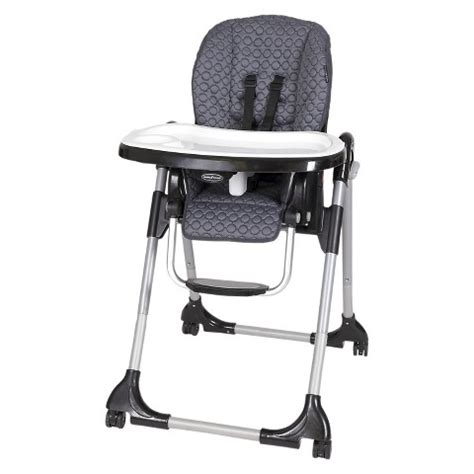 baby trend high chair baby trend a la mode snap gear 3 in 1 high chai target