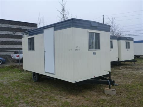 Mobile Office Trailers by Image Modular Office Trailers