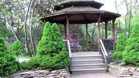Sayen Gardens Hamilton Nj by The Gazebo At Sayen Gardens