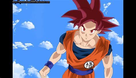 imagenes goku nivel dios dragon ball z recordamos a gok 250 en todos los niveles