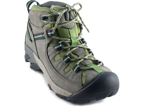 hiking boots for reviews s keen targhee ii mid hiking boots review loomis
