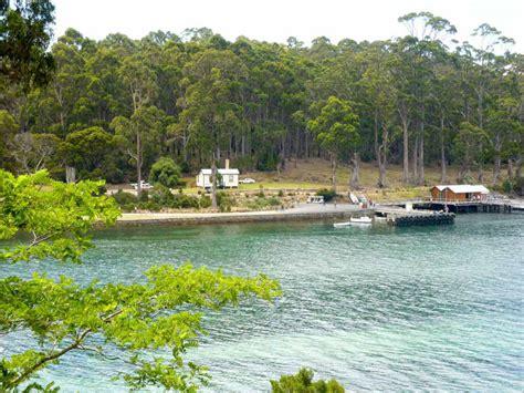 arthur tasmania a guide to historic arthur tasmania