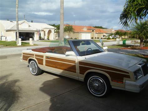 94 Chrysler Lebaron Convertible by 1983 Chrysler Lebaron Convertible Classic Chrysler
