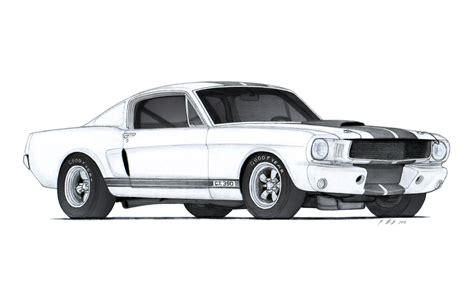mustang drawing ford mustang drawings pictures to pin on pinsdaddy