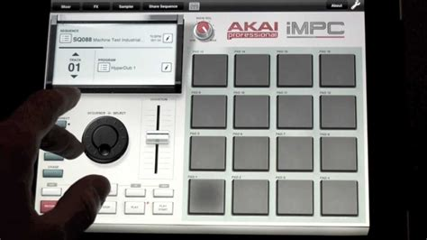best drum pattern app impc for ipad new official drum machine app part a