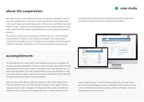 deutsche bank ebanking brand new digital banking experience deutsche bank