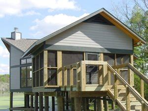 Chicot State Park Cabins by Accomodations