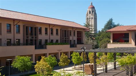 Stanford Executive Mba by A Closer Look Stanford Graduate School Of Business