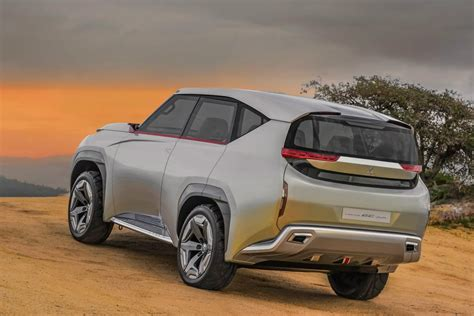 In Your Phev For 100mpg by Mitsubishi Gc Phev In Hybrid Official Specs