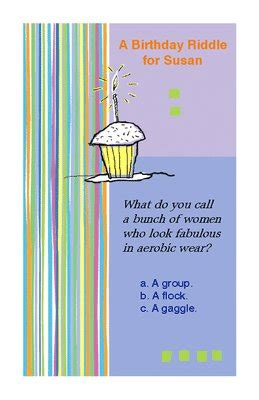 birthday riddle greeting card happy birthday printable card american greetings