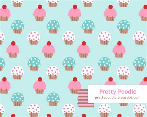 Cupcake Pattern Tumblr | cupcake pattern on tumblr