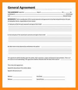 eviction notice sample template business