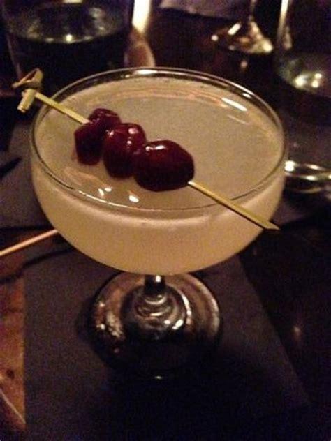 bathtub gin menu bathtub gin new york city chelsea restaurant reviews