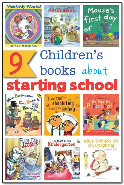 picture books about starting school children s books about starting school gift of curiosity