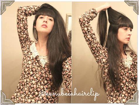 Kuncir Rambut By House tutorial kuncir rambut buat wisuda berita post