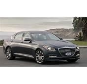 2016 Hyundai Genesis V8 Review  CarAdvice