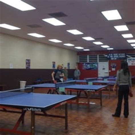 table tennis los angeles usa valley table tennis 17 reviews sports clubs