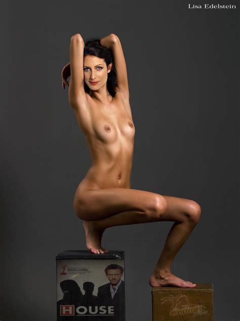 Lisa Edelstein Nude Hot Girls Wallpaper