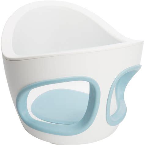 siege de bain beaba anneau de bain aquaseat blanc de babymoov sur allob 233 b 233