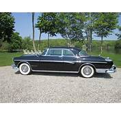 1955 Imperial Crown For Sale