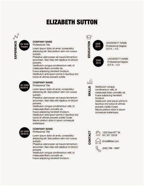 Tips Resume Terbaik 10 Best Images About Resume On Resume Tips For M And Cv Template