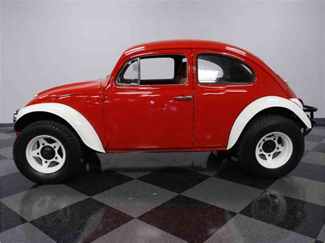Volkswagen Bug For Sale by 1963 Volkswagen Baja Bug For Sale Classiccars Cc
