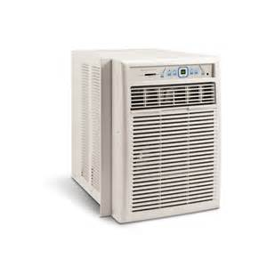 Air Conditioner For Casement Window Shop Frigidaire 12000 Btu Slider Casement Window Room Air