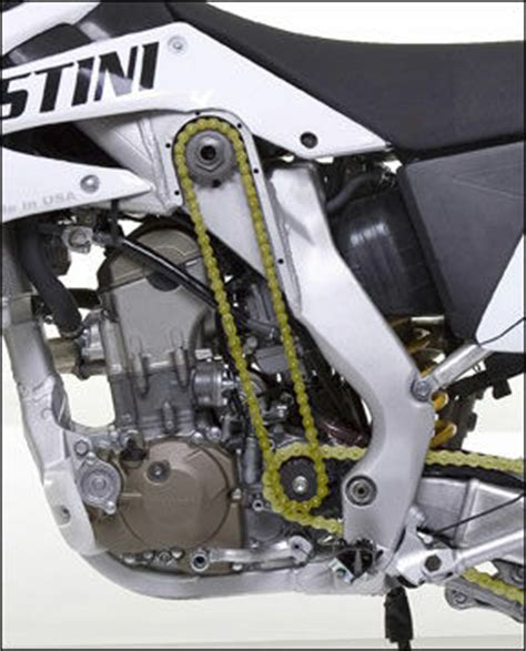 Drive Chain Kit Yamaha Jupiter Z 電動バイク 混合レースでガソリン車に勝利し表彰台入り dna