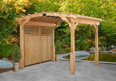Outdoor Pergolas For Sale Outdoor Gazebos For Sale Amish Pergolas Nj