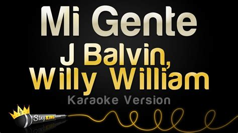 j balvin mi gente download j balvin willy william mi gente karaoke version