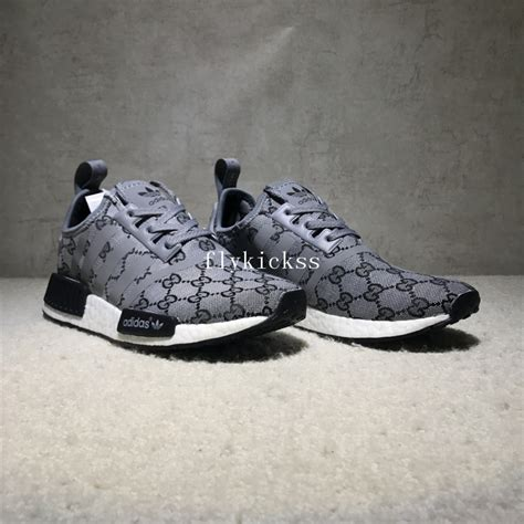 Adidas Nmd Gucci Import Quality Gucci Nmd Gucci Nmd White Adidas Contact Me Gucci Nmd